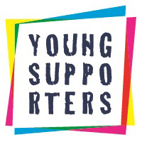 Logo Young Supporters